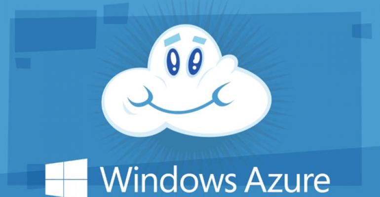 FUTURE OF MICROSOFT AZURE